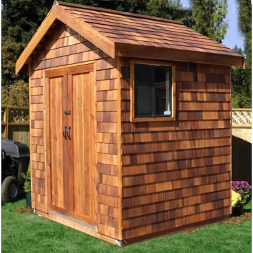 garden sheds with a difference - Garden Sheds With A Difference