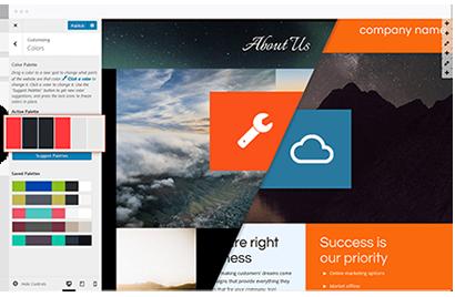free WordPress demo in the cloud