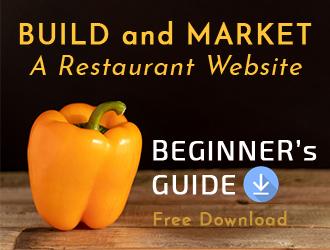 Free Restaurant Website Building Guide