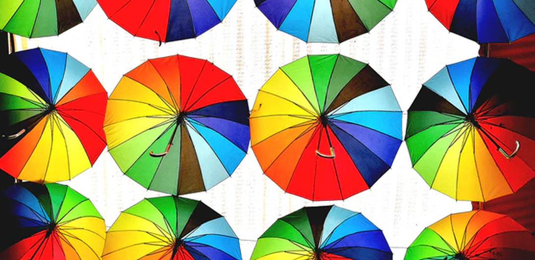 color selection for your WordPress website is important - engaging your visitors