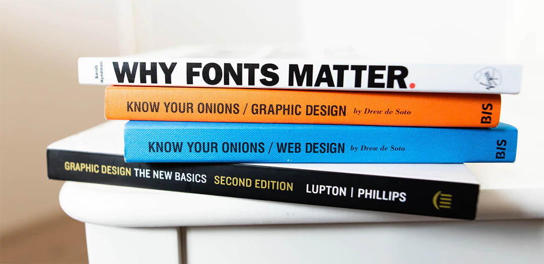 wordpress font selection and the impact on your visitors - fonts matter
