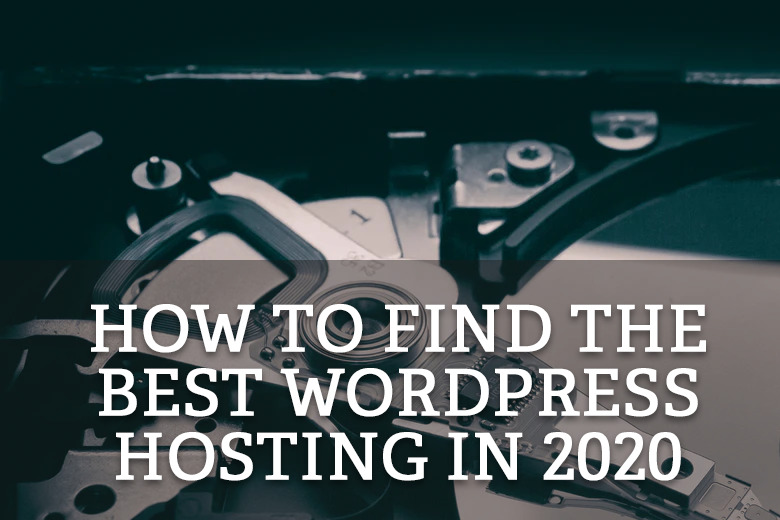 Image showing How to find the best WordPress Hosting in 2020: The definitive guide
